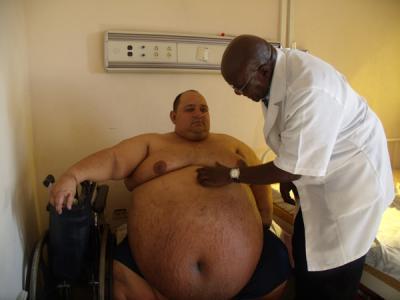 Un desafío «gordo»