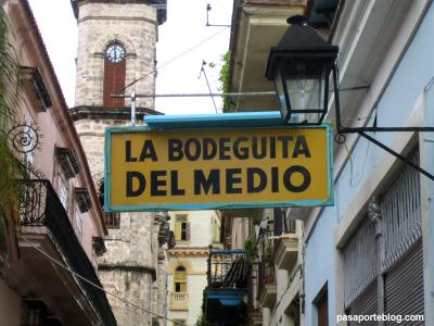 La Bodeguita del Medio, el restaurante más emblemático de #Cuba cumple 70 años