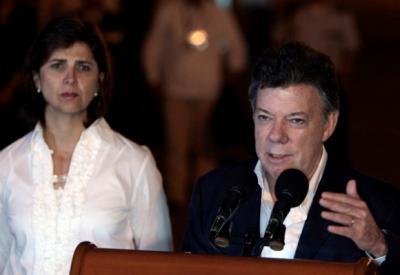 Dice Presidente de Colombia que no se logró consenso sobre presencia de Cuba en Cumbre de las Américas (+Fotos)