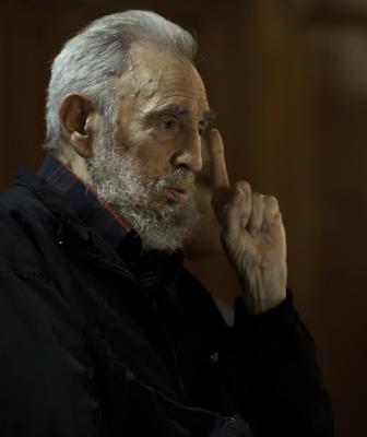 Presentarán en varias capitales del mundo libro sobre diálogo de Fidel con intelectuales