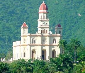 Restaurado Santuario del Cobre en Santiago de Cuba