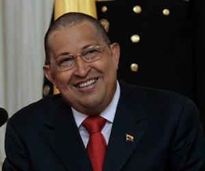 """""""Pronto estaré con ustedes""""-dice Chávez a los venezolanos a través de twitter"""