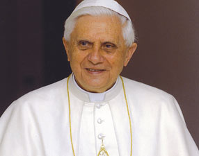 Cuba expresa beneplácito por visita del Papa Benedicto XVI