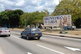 Cubanos confiados en éxito de visita de Benedicto XVI