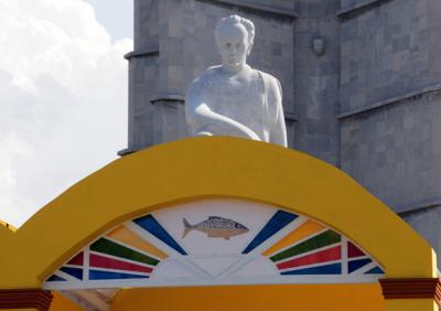 #BenedictoCuba: Todo listo en La Habana para la misa del Sumo Pontífice en la Plaza de la Revolución José Martí