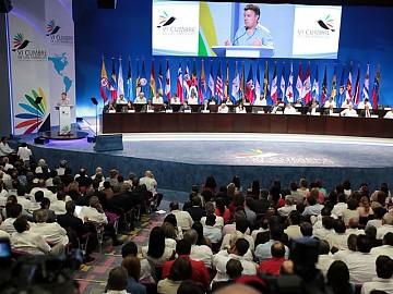 Colombia: Sería inaceptable otra Cumbre de las Américas sin Cuba presente