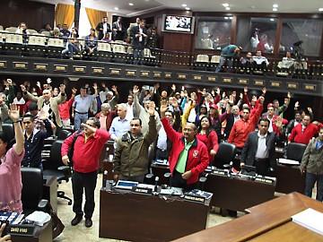 Chávez continuará tratamiento médico en La Habana: Asamblea Nacional aprueba permiso de salida del Jefe de Estado