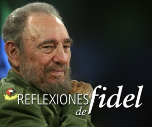 Reflexiones del compañero Fidel: Realidades edulcoradas que se alejan
