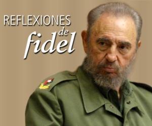 Reflexiones del compañero Fidel: Lo que Obama conoce