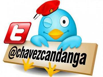 @chavezcandanga, la cuenta con más seguidores en #Venezuela, convirtió la red en un espacio para la gestión pública