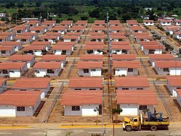 #Venezuela: Gobierno Nacional entrega hoy 3.038 viviendas en siete estados del país