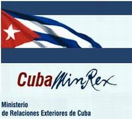 #Cuba condena los atentados en #Siria