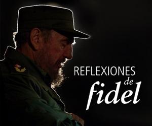 Reflexiones del compañero Fidel: El 67 aniversario de la victoria sobre el nazi fascismo