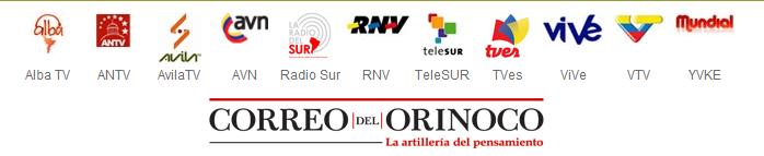 #Venezuela: Pueblo marchará este lunes contra agresiones a periodistas del sistema nacional de medios públicos