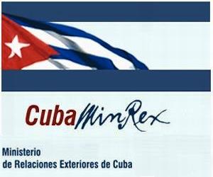 #DerechosdeCuba #Cuba rechaza categóricamente informe sobre Derechos Humanos emitido por EEUU