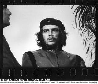 Gary Prado le dijo al Che Guevara que sería juzgado ante una corte marcial