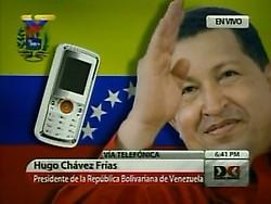 #Venezuela #Chávez: El 7 de octubre se impondrá la voluntad popular y democrática