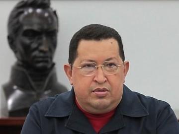 #Chávez da toques finales a Plan de Gobierno 2013-2019