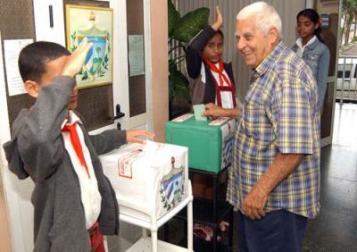 #CubaElige #Cuba ¿Cómo votar este domingo 3 de febrero?