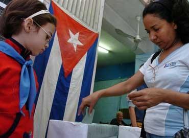 #CubaElige Este 3 de febrero, elecciones generales en #Cuba