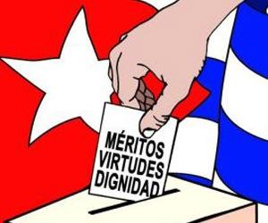 #CubaElige: comicios cubanos iniciaron sin dificultad
