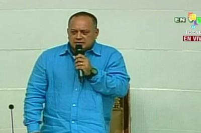 Parlamento de #Venezuela presenta pruebas de corrupción de partido opositor