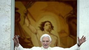 Renuncia de Benedicto XVI causa conmoción a nivel mundial