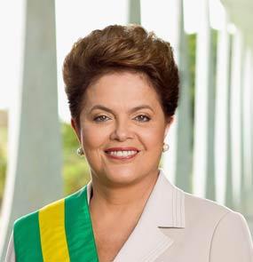 PT confirma a presidenta brasileña como su candidata en comicios 2014
