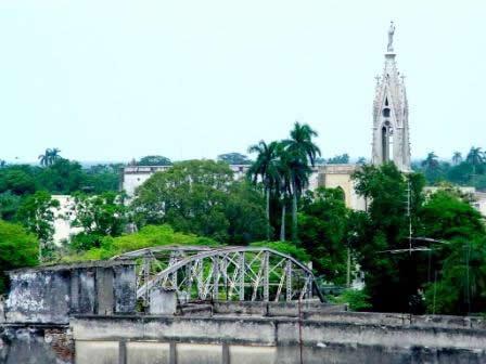 #Cuba Acto nacional en Sagua la Grande por Huelga del 9 de abril