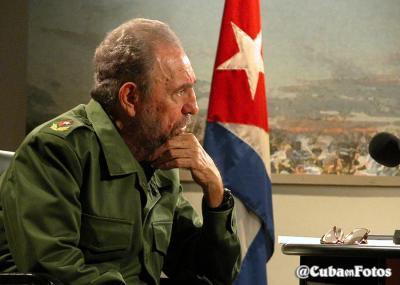 #Feliz87Fidel Valoraciones de personalidades distinguen cumpleaños de Fidel Castro  #Cuba