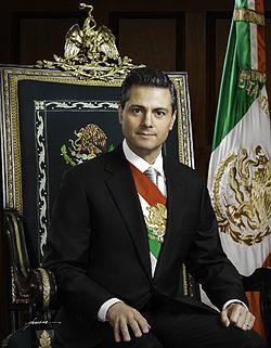 Presidente mexicano @EPN anuncia millonario plan para Michoacán