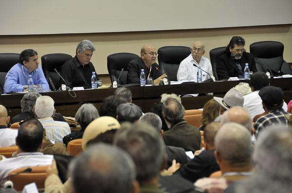 #Cuba #CubaUnidadyCultura Evitar sucumbir a la pérdida de la identidad y la memoria histórica