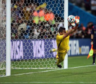 Argentina elimina a Holanda en los penaltis y jugará la final ante Alemania