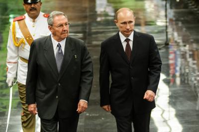 Firman Rusia y #Cuba una decena de acuerdos (+ Fotos)