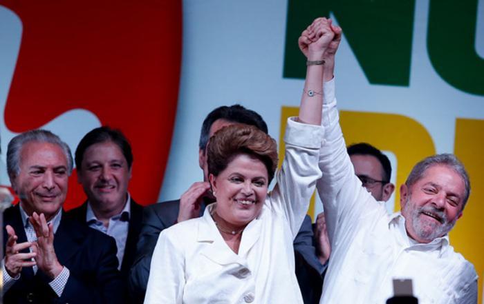 Victoria de Dilma abre una nueva etapa de cambios para Brasil