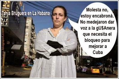 """YoTAmbienExijo y #CubaYaEsLibre Epílogo del supuesto """"Ocuppy Wall Street"""" cubano (+Fotos y video)"""