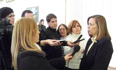 EN AUDIO Ratifica #Cuba espíritu constructivo a diálogo bilateral en Washington