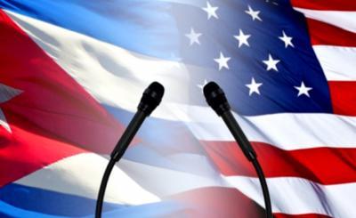 #Cuba y Estados Unidos regresan hoy a la mesa de conversaciones