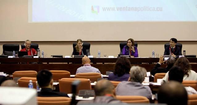 ##TICHabana2015 Concluye en #Cuba evento internacional sobre Comunicación Política