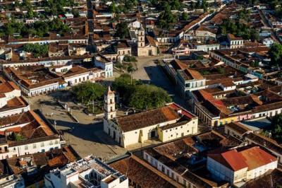 #Cuba #Remedios500 Tuitazo por los 500 años de la villa de San Juan de los Remedios