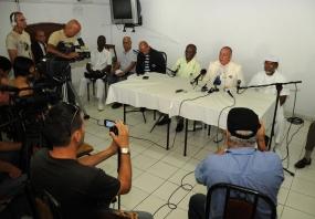 Letra del Año única regirá a practicantes de la santería en #Cuba