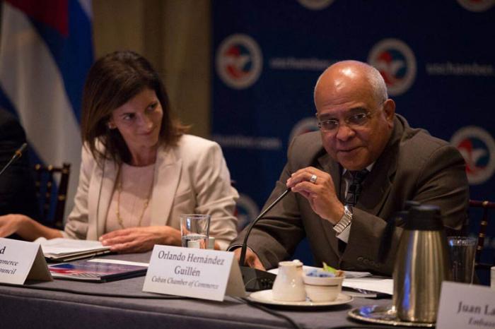 Crean Consejo de Negocios EE.UU.-Cuba en Washington