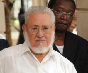 #Cuba Falleció Jorge Risquet