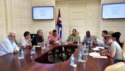 #Cuba Suscriben Bart Entertainment y el Instituto Cubano de la Música importante acuerdo (+ Fotos)