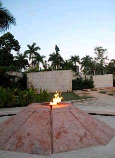 #Cuba Realizarán Ceremonia familiar con honores militares en el Mausoleo Frente de Las Villas