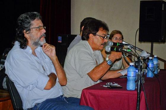 Sesionó en Santa Clara II Foro sobre Consumo Audiovisual en #Cuba