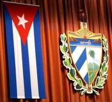 Declaración del Parlamento de #Cuba en solidaridad con Venezuela