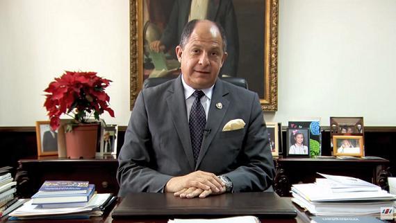 Presidente de Costa Rica envía mensaje a migrantes cubanos ante fracaso de gestiones con países de la región