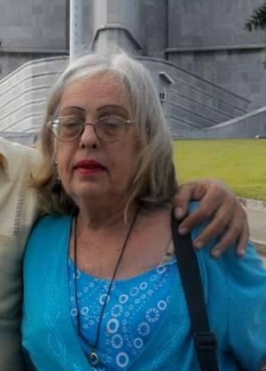 #Cuba Falleció la periodista cultural Ada Oramas
