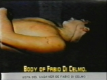 Fabio: el muchacho del Copacabana